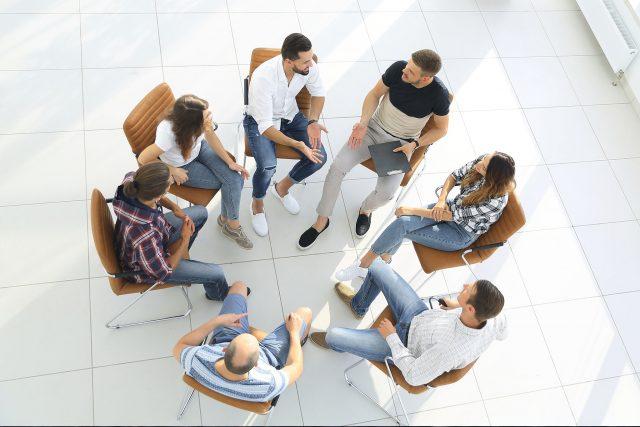 Intervention Psychosociologique face aux Difficultés de management d'équipes